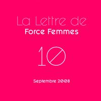 La Lettre de Force Femmes (10)
