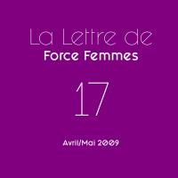 La Lettre de Force Femmes (17)