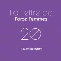 La Lettre de Force Femmes (20)