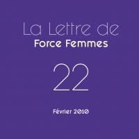 La Lettre de Force Femmes (22)