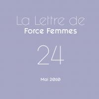 La Lettre de Force Femmes (24)
