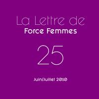 La Lettre de Force Femmes (25)