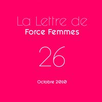 La Lettre de Force Femmes (26)