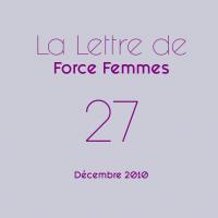 La Lettre de Force Femmes (27)