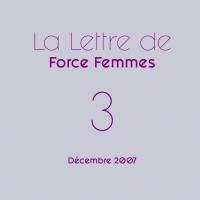 La Lettre de Force Femmes (3)