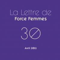 La Lettre de Force Femmes (30)