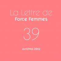 La Lettre de Force Femmes (39)