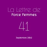 La Lettre de Force Femmes (41)