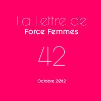 La Lettre de Force Femmes (42)