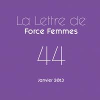 La Lettre de Force Femmes (44)