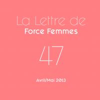 La Lettre de Force Femmes (47)