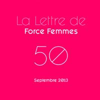 La Lettre de Force Femmes (50)