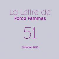 La Lettre de Force Femmes (51)
