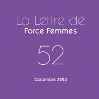 La Lettre de Force Femmes (52)