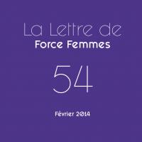 La Lettre de Force Femmes (54)