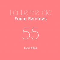 La Lettre de Force Femmes (55)