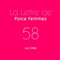 La Lettre de Force Femmes (58)
