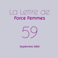 La Lettre de Force Femmes (59)