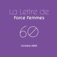 La Lettre de Force Femmes (60)