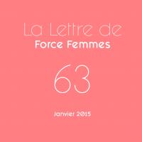 La Lettre de Force Femmes (63)