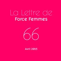 La Lettre de Force Femmes (66)