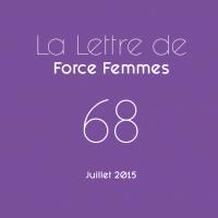 La Lettre de Force Femmes (68)
