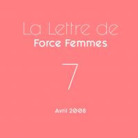 La Lettre de Force Femmes (7)