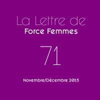 La Lettre de Force Femmes (71)