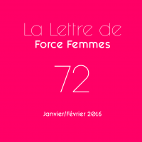 La Lettre de Force Femmes (72)