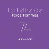La Lettre de Force Femmes (74)