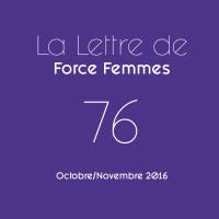 La Lettre de Force Femmes (76)