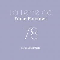 La Lettre de Force Femmes (78)