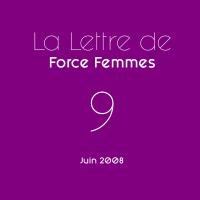 La Lettre de Force Femmes (9)