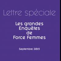 La Lettre de Froce Femmes (69-1)