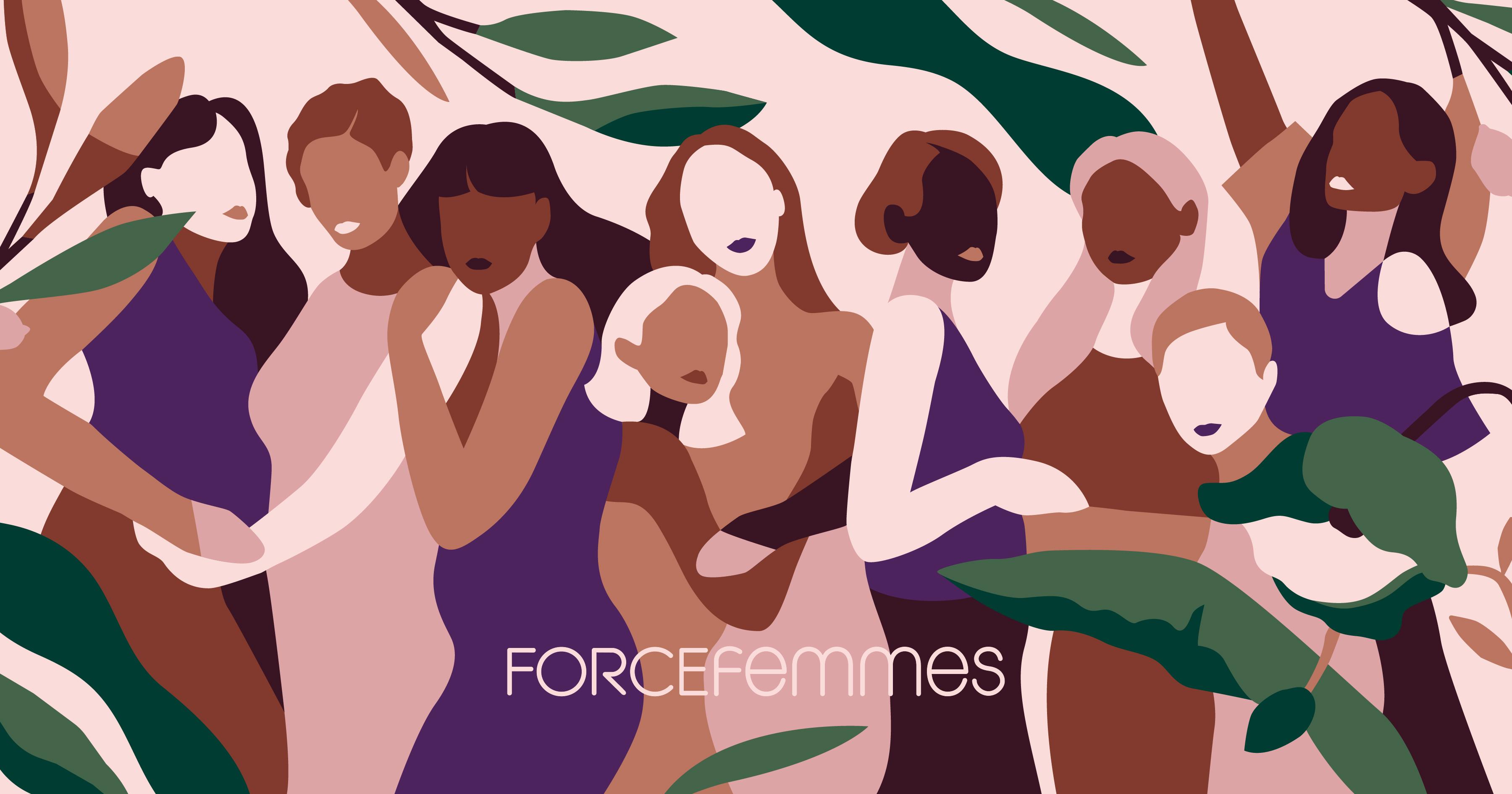 Association Force Femmes - 45 ans et alors ?